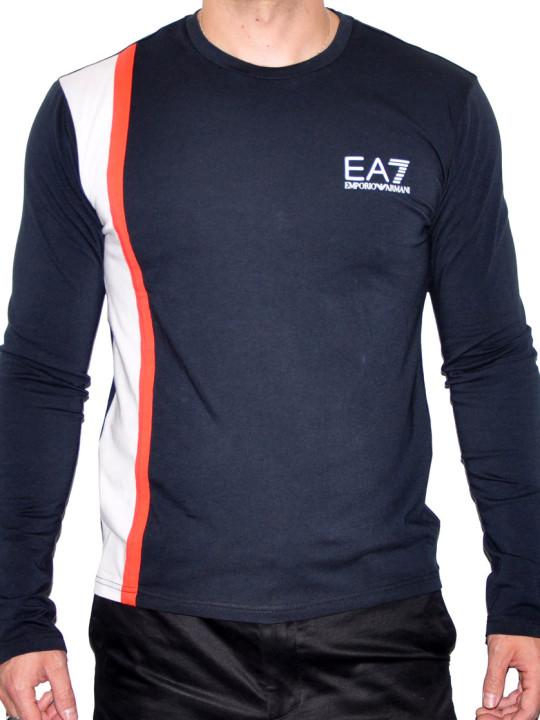 Emporio Armani EA7 Long Sleeve Tee Shirt
