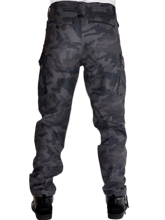 G-Star Military-Inspired Cargo Pants