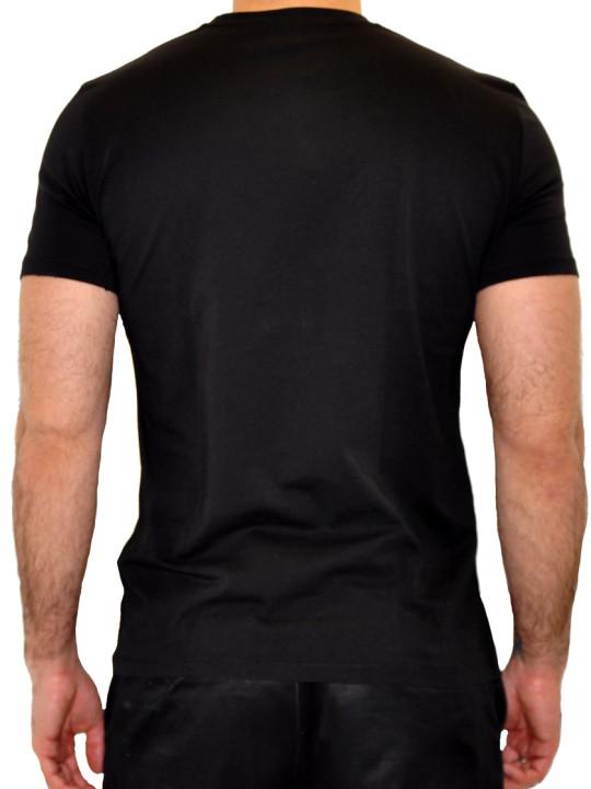 Just Cavalli Graphic Tee-Shirt