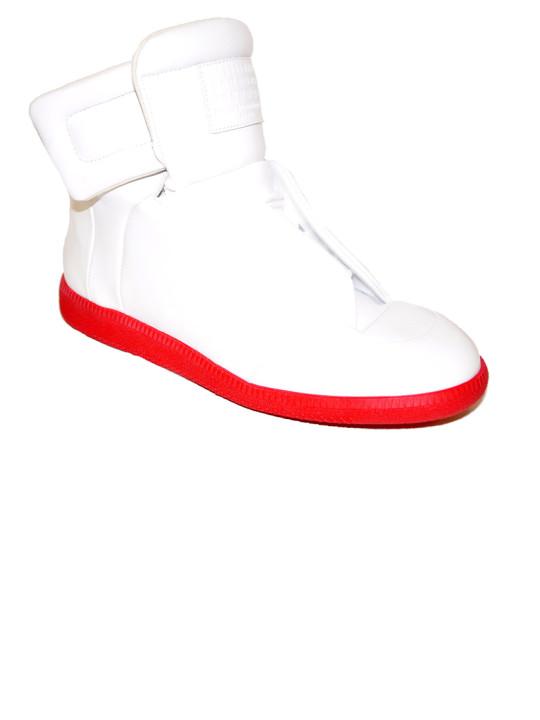 Maison Martin Margiela Future High-Top Sneakers