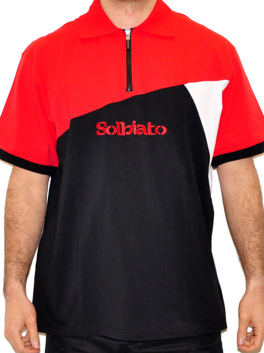 SL-Boat Cotton-Lycra Polo Shirt