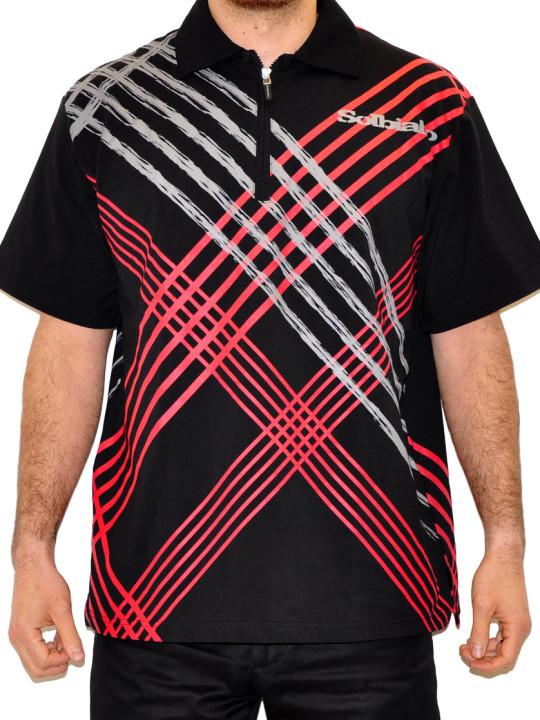 SL-Day, Cotton Lycra, polo Shirt