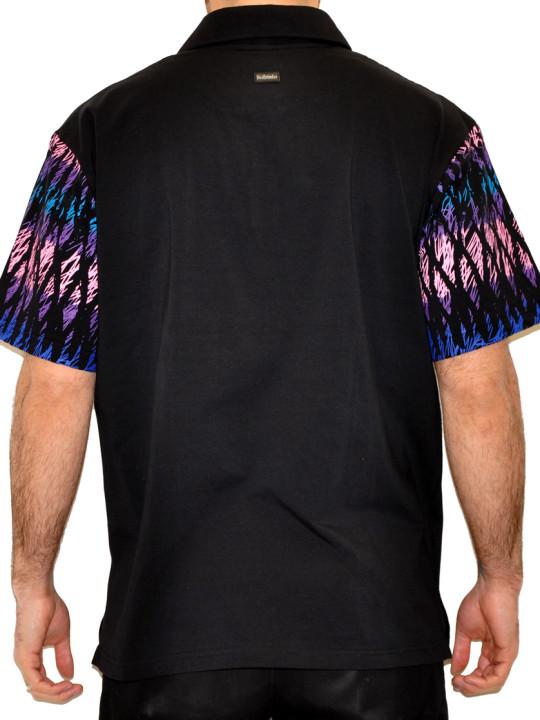 Solbiato, SL-Sleeve, Cotton Lycra, Polo Shirt