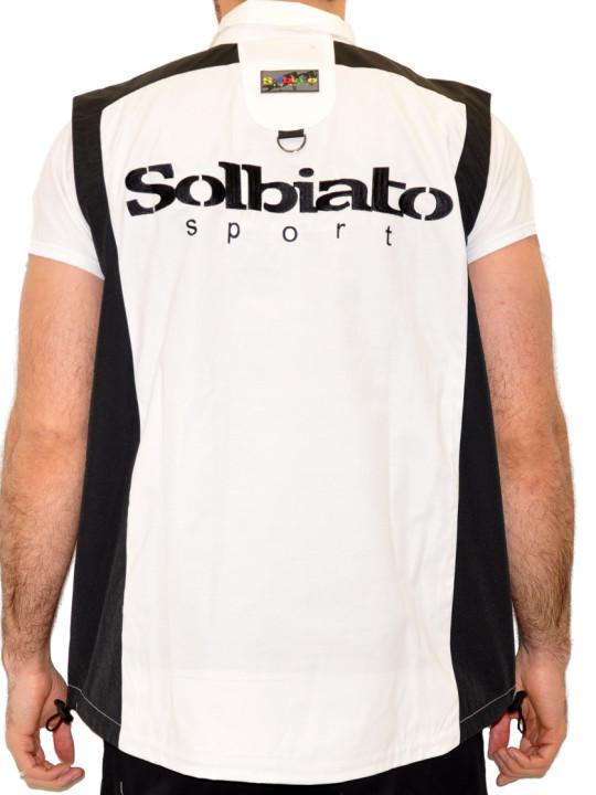 Solbiato, Frame, Nylon, Vest