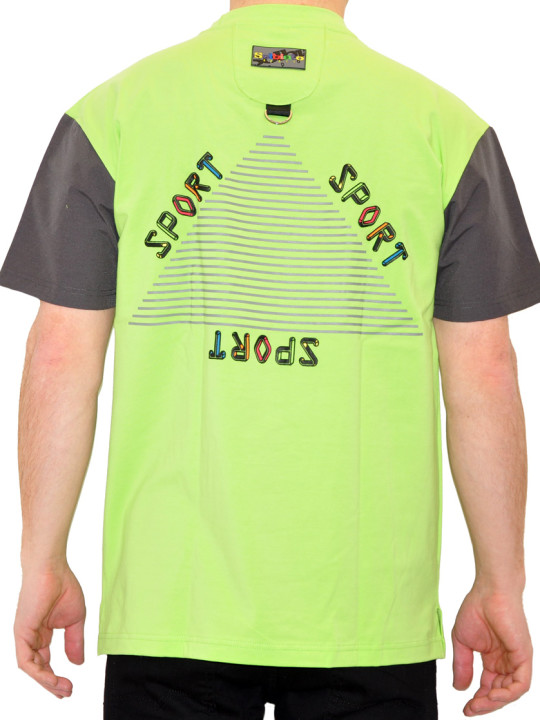 solbiato-sport-k-bond-t-shirt-lime-back
