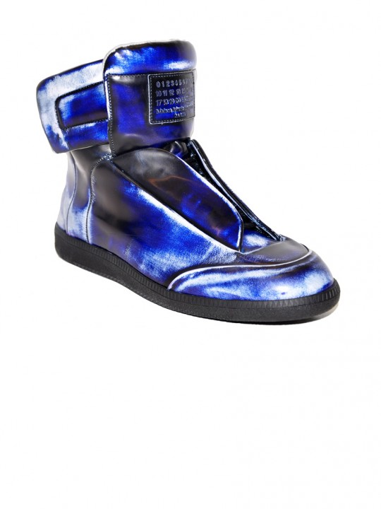 Maison Martin Margiela Future High-Top Sneakers