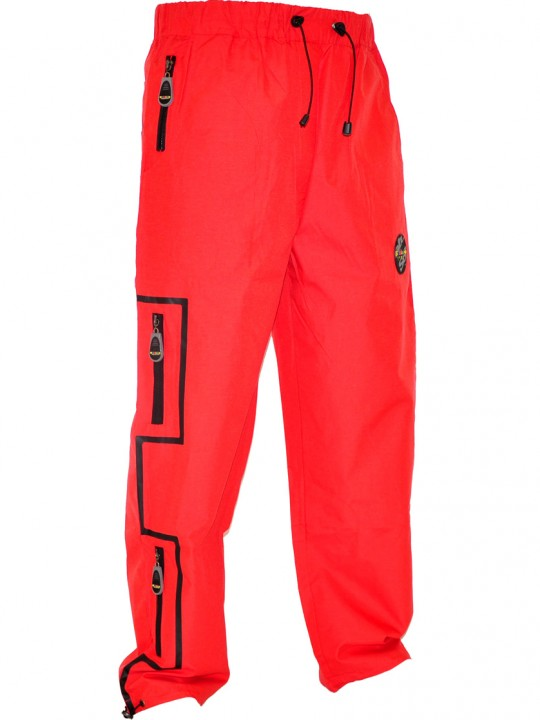 360- Solbiato Nylon Sweatpants