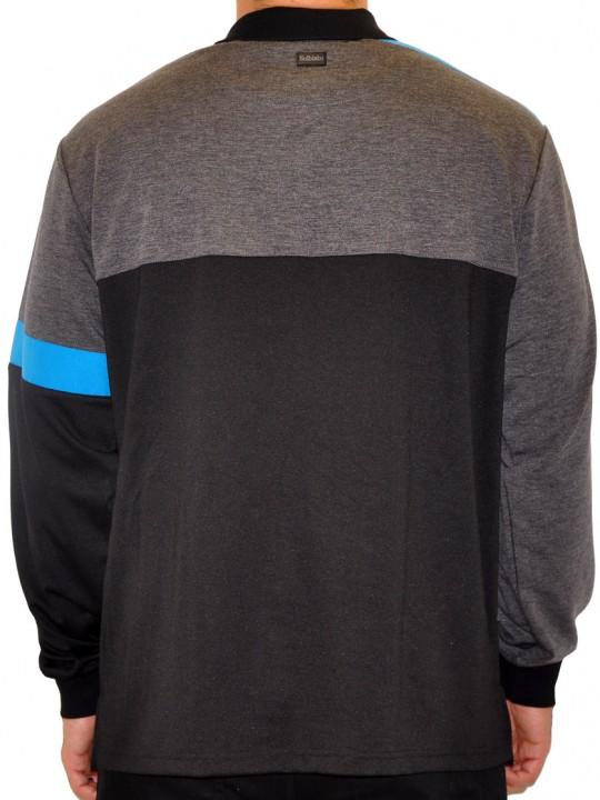 SL-Lone - Solbiato Silver Label Ponti Fabric Polo Shirt