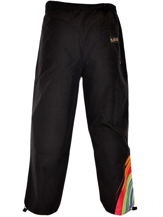 Spree - Solbiato Nylon Sweatpants