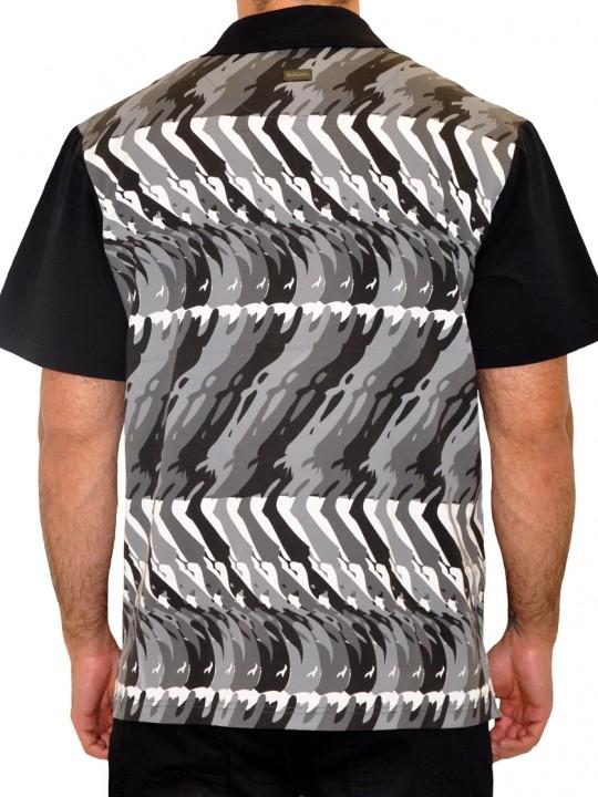 SL-Still - Solbiato Silver Label Cotton-Lycra Polo Shirt