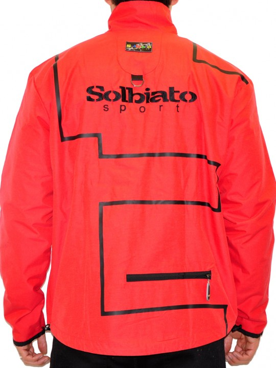 Degrees - Solbiato Nylon Jacket