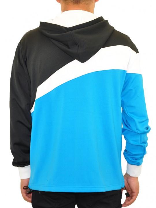 SL-Crox-polo-blue-back
