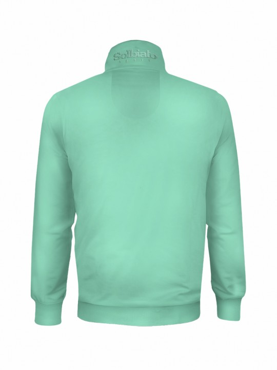 Solbiato_Sport_FW19_Top_Teal_Rockey_TonT_Back