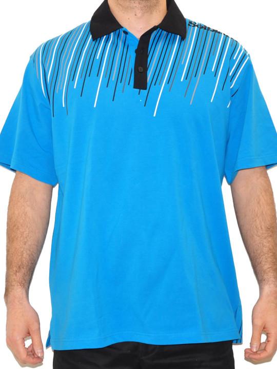 Solbiato, Cotton-Lycra, Polo Shirt