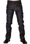 Solbiato Regular Fit Straight Leg Jeans