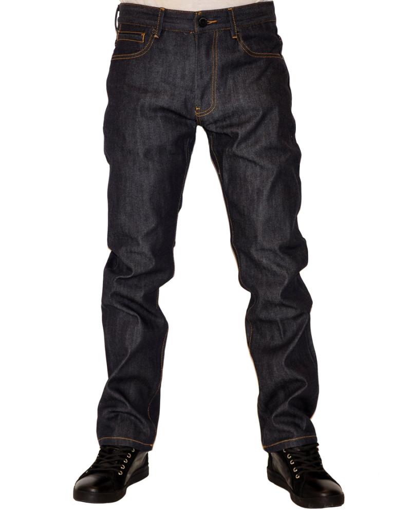 Solbiato Regular Fit Straight Leg Jeans