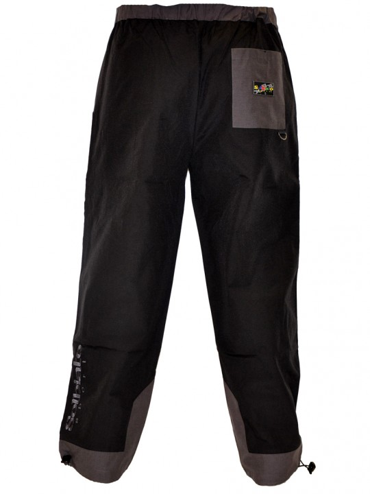 Slot - Solbiato Nylon Sweatpants