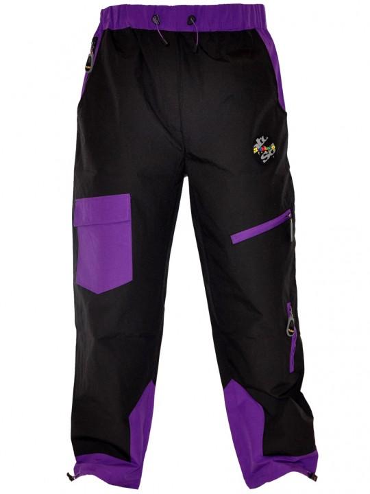 Slot - Solbiato Nylon Sweatpants