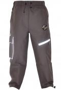 Tomorrow - Solbiato Nylon Sweatpants with Reflective Details