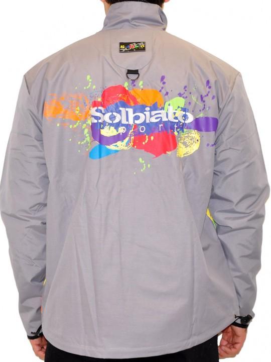 Cell - Solbiato Nylon Jacket