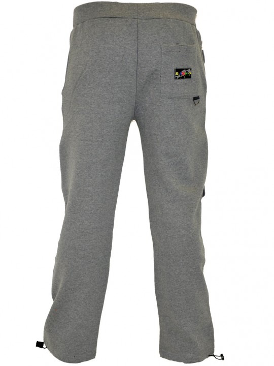 K-Get Solbiato Fleece Sweatpants