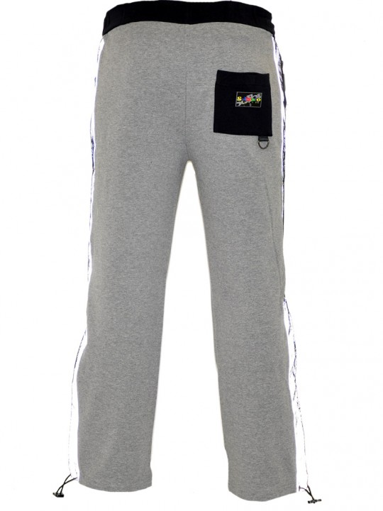 K-Transfer Solbiato French Terry Sweatpants
