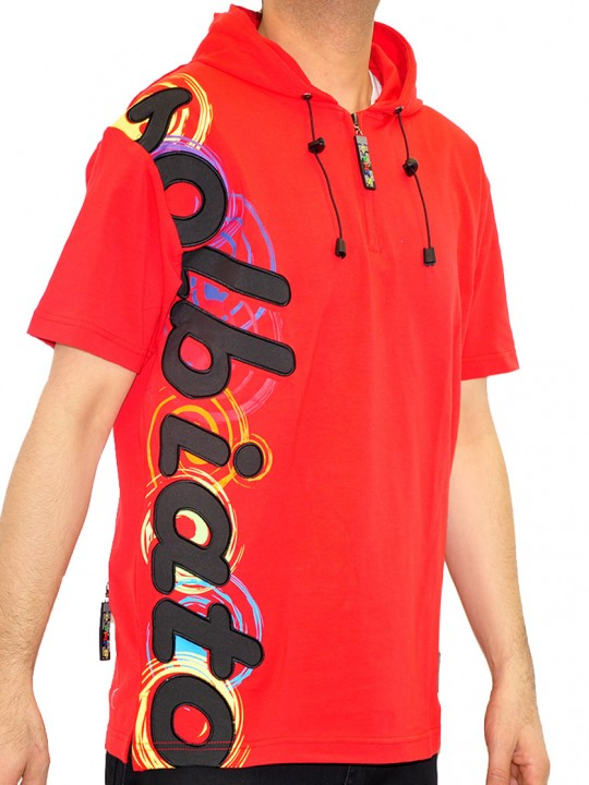 SS16_Solbiato_Top_K-Rotate_red_front