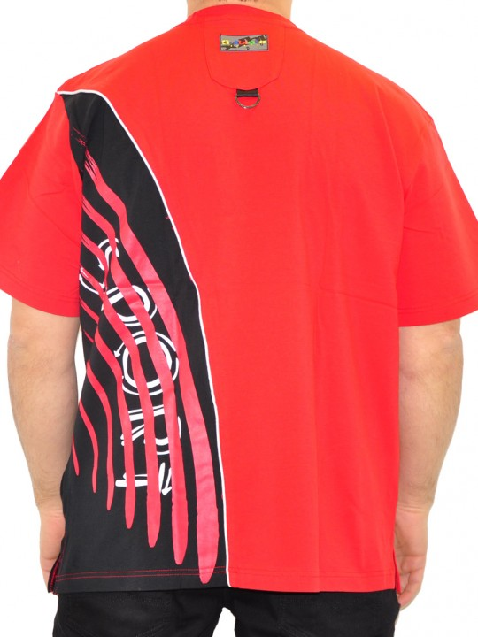 follow-ss-tee-red-back