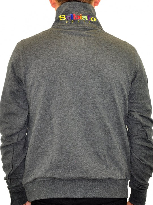 RockyColors_Sweat_Top_Charcoal_Back
