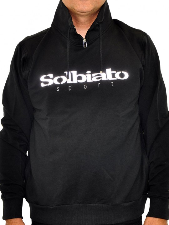 RockyReflective_Sweat_Top_Black_Front