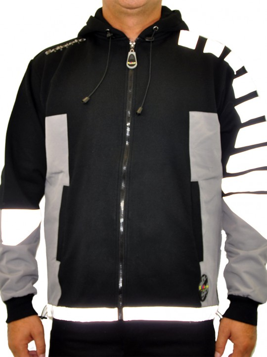 Roll_Fleece_Hoodie_Reflective_Front