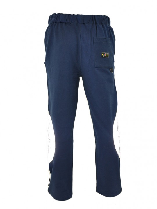 Nest_FT_Sweatpants_Navy-Blue_Back