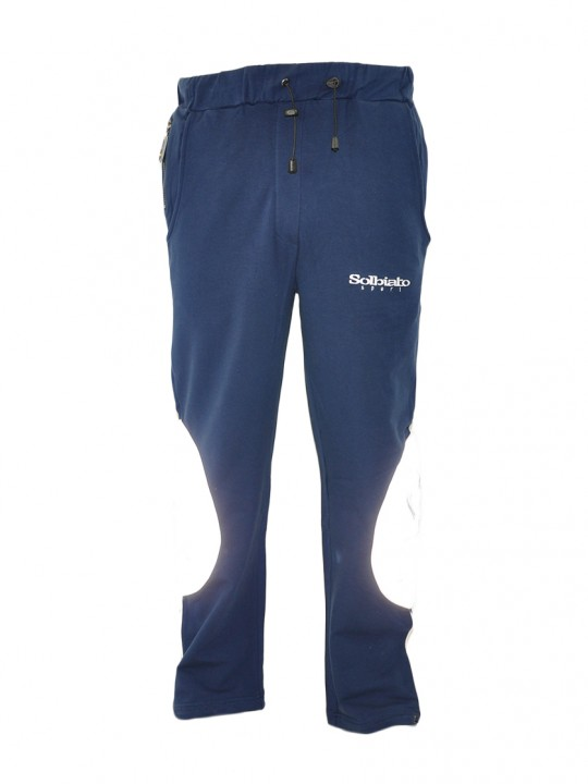 Nest_FT_Sweatpants_Navy-Blue_Front