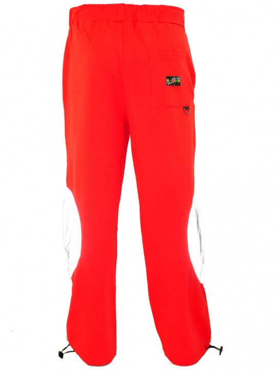 Nest_FT_Sweatpants_Red_Back