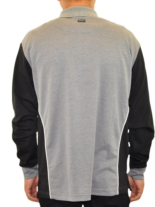SL-Clipper-ls-polo-grey-back