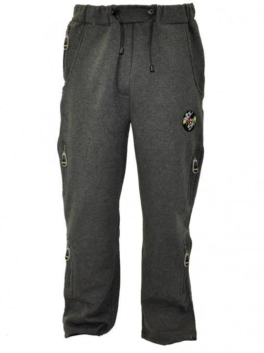 SOLBIATO_PANTS_SERIAL_Charcoal_Front