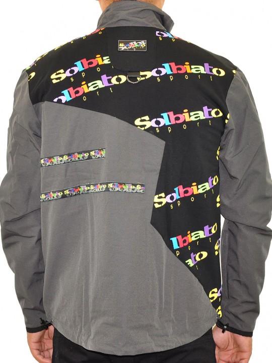 Solbiato-jacket-Swing-charcoal-back