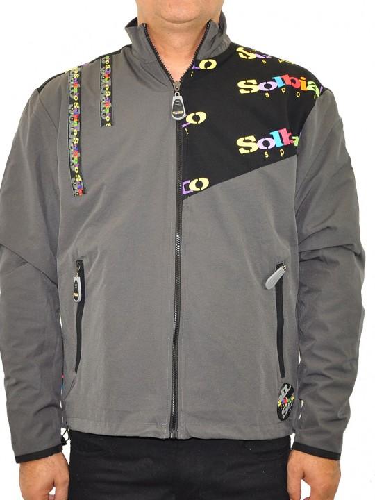 Solbiato-jacket-Swing-charcoal-front