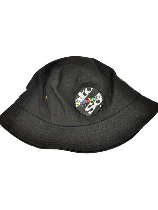 Solbiato-sixteen-buckethat-black-front