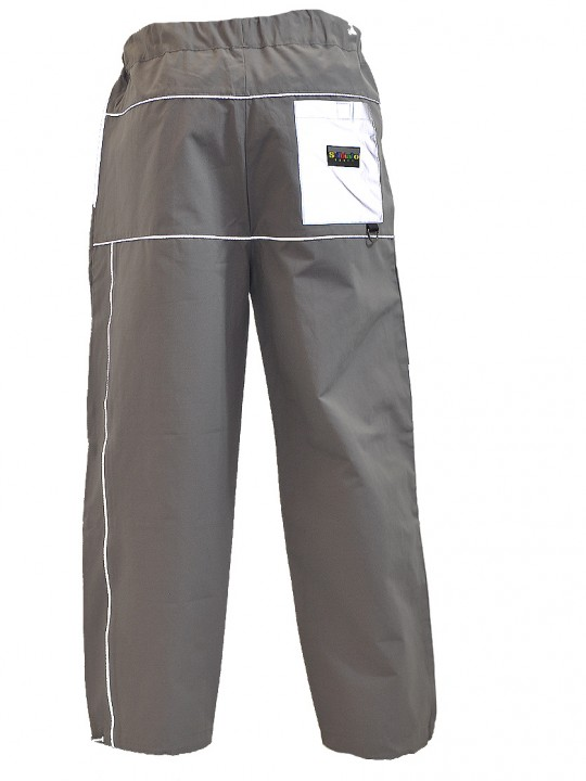 Costa-Nylon-pants-grey-back