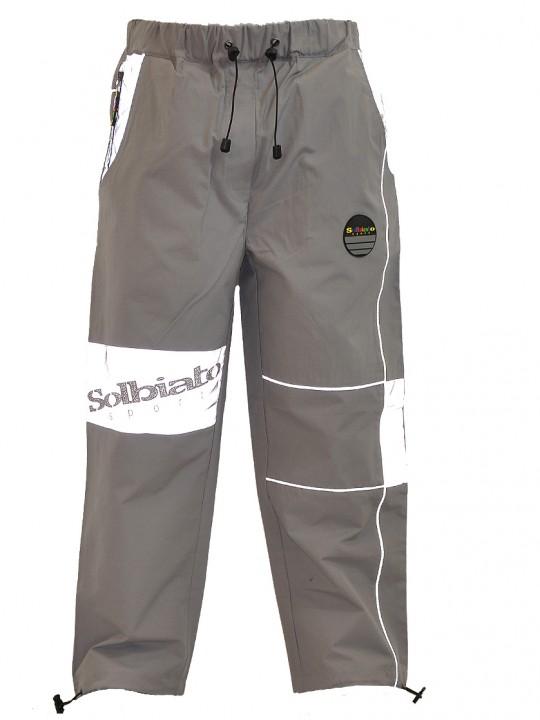 Costa-Nylon-pants-grey-front