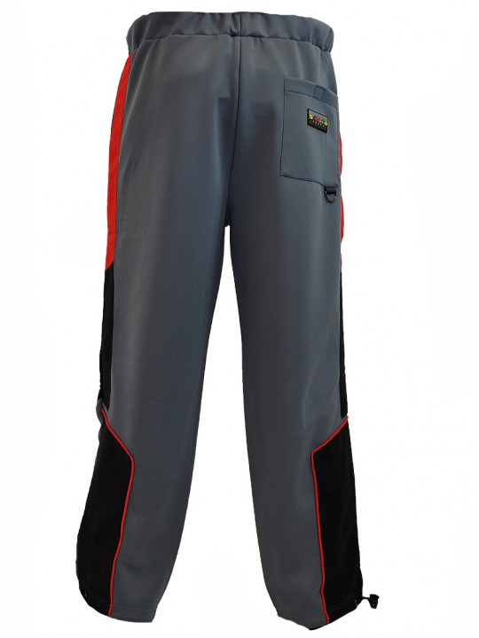 Dagger-Ponti-pants-grey-back