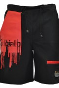 Fallen-FT-shorts-red-front