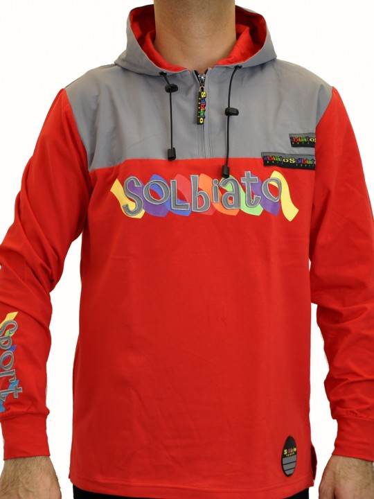 LS-Hoodie-K-Cure-Red-front