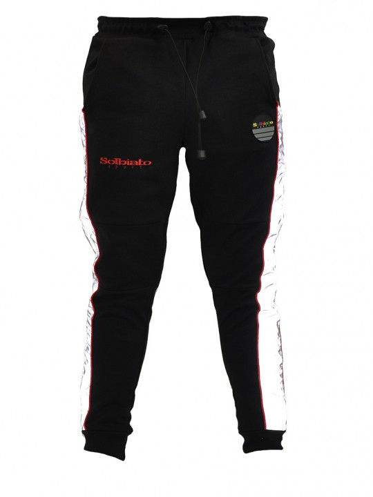 Mistery-Joggers-FT-pants-blk-red-front