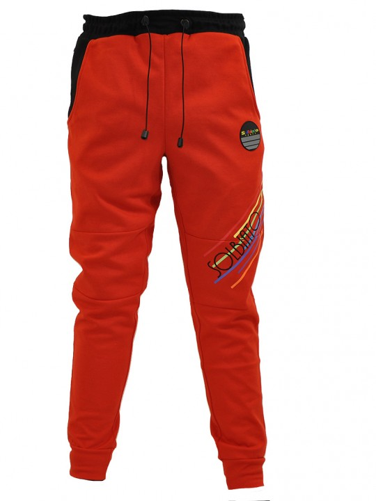 Pat-Joggers-FT-pants-red-front