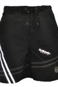 Pop-nylon-ss-shorts-blk-front