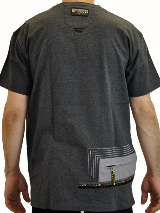 SS-Tee-K-Dash-charcoal-Back