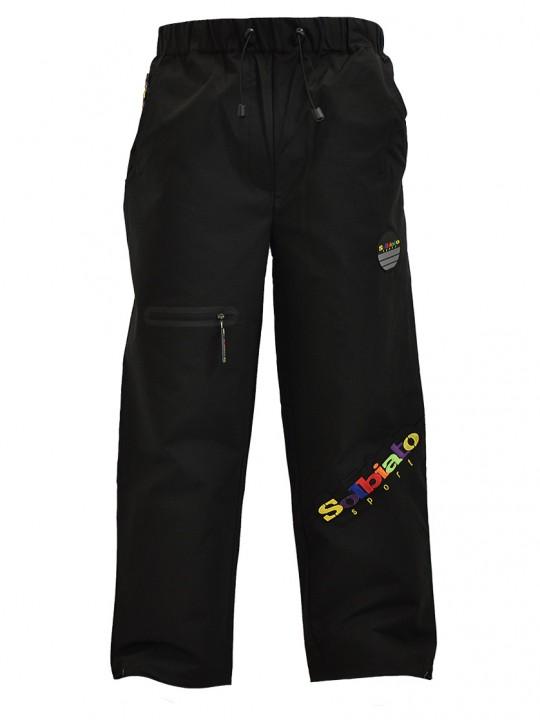 Turbo-nylon-pants-blk-front