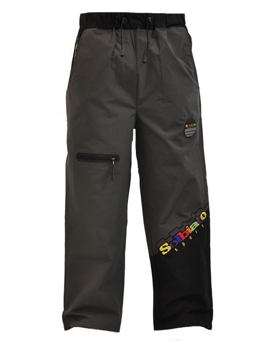Turbo-nylon-pants-char-front